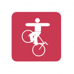 Logo Hallenradsport